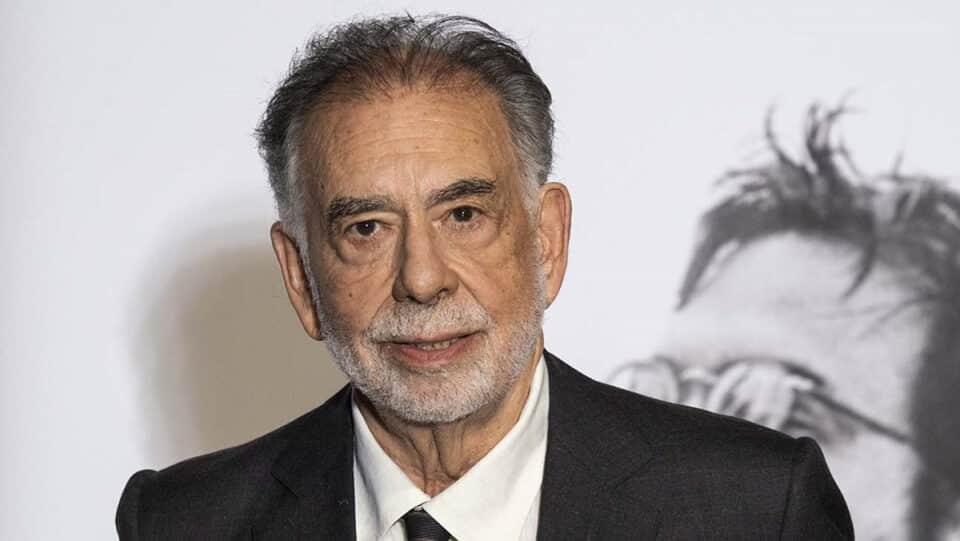 ¡Tiembla Hollywood! Francis Ford Coppola regresa con elenco de lujo