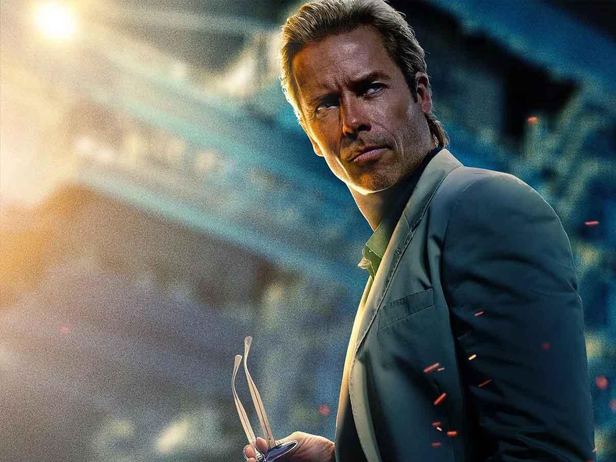 guy pearce aldrich killian Marvel Studios