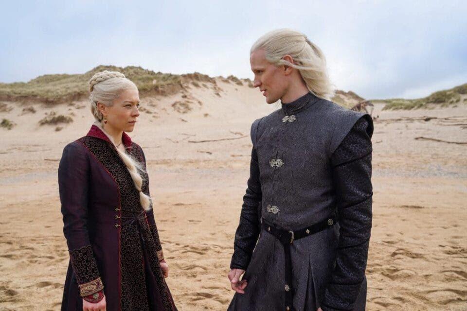 Siguen ampliando el reparto de la precuela de Game of Thrones