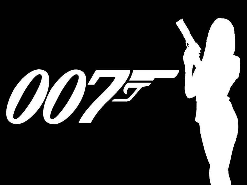 James Bond femenino Daniel Craig