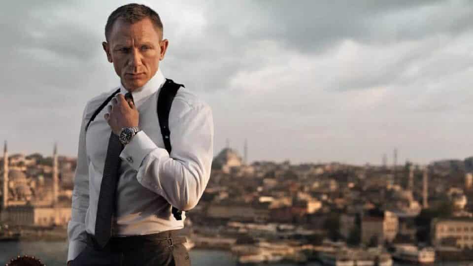 El exigente método con el cual eligen al próximo James Bond