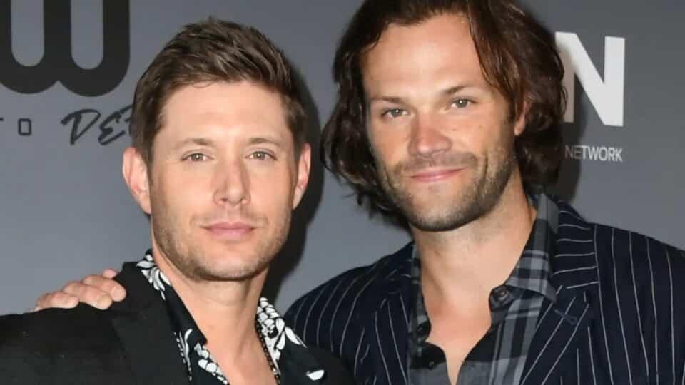 Jensen Ackles y Jared Padalecki estarán juntos en un nuevo proyecto