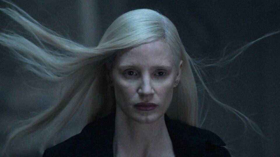 Jessica Chastain recuerda con arrepentimiento su paso en X-Men