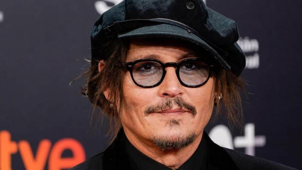 Johnny Depp criticó la cultura de la cancelación