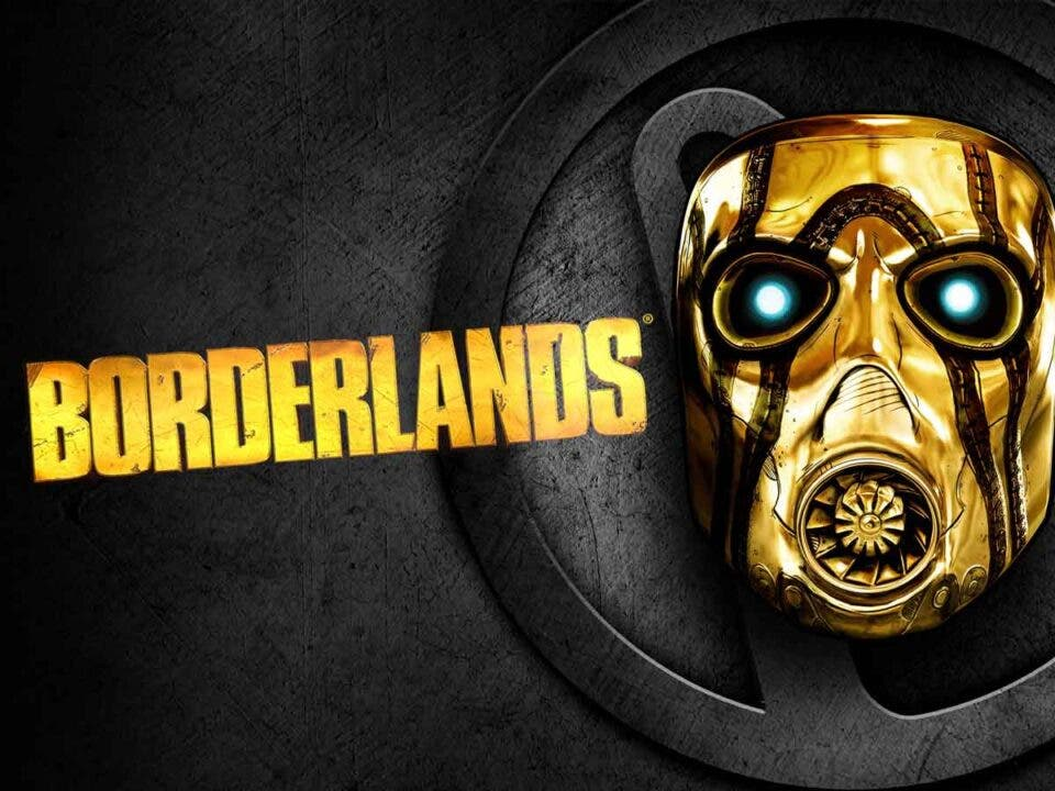 logo borderlands