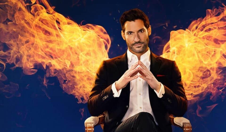 Lucifer: Los protagonistas reaccionaron al final de la serie