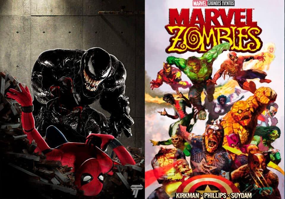 Marvel sorprende con dos planes fuera de serie