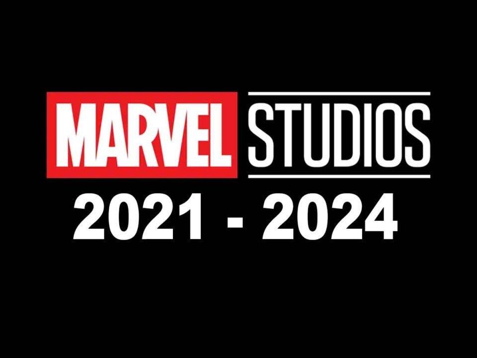 marvel studios estrenos 2021 2024