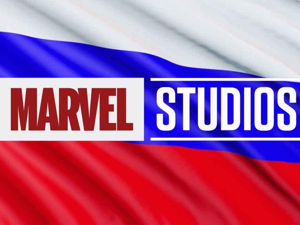 marvel studios rusia
