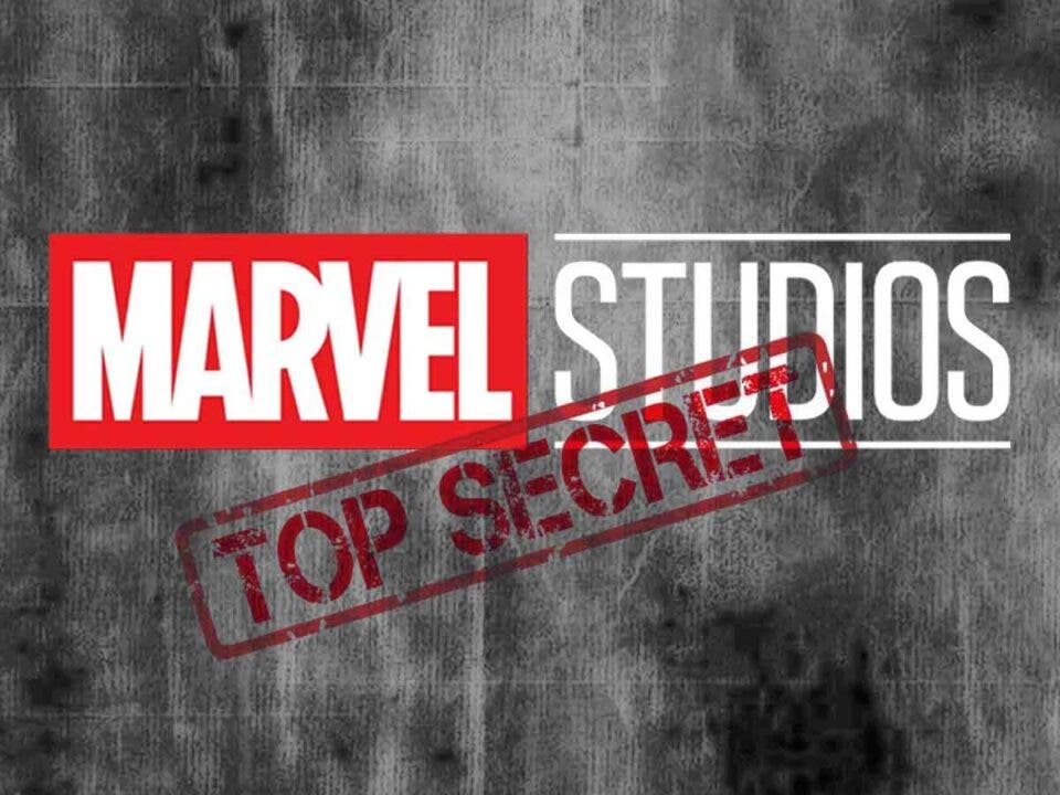marvel studios top secret