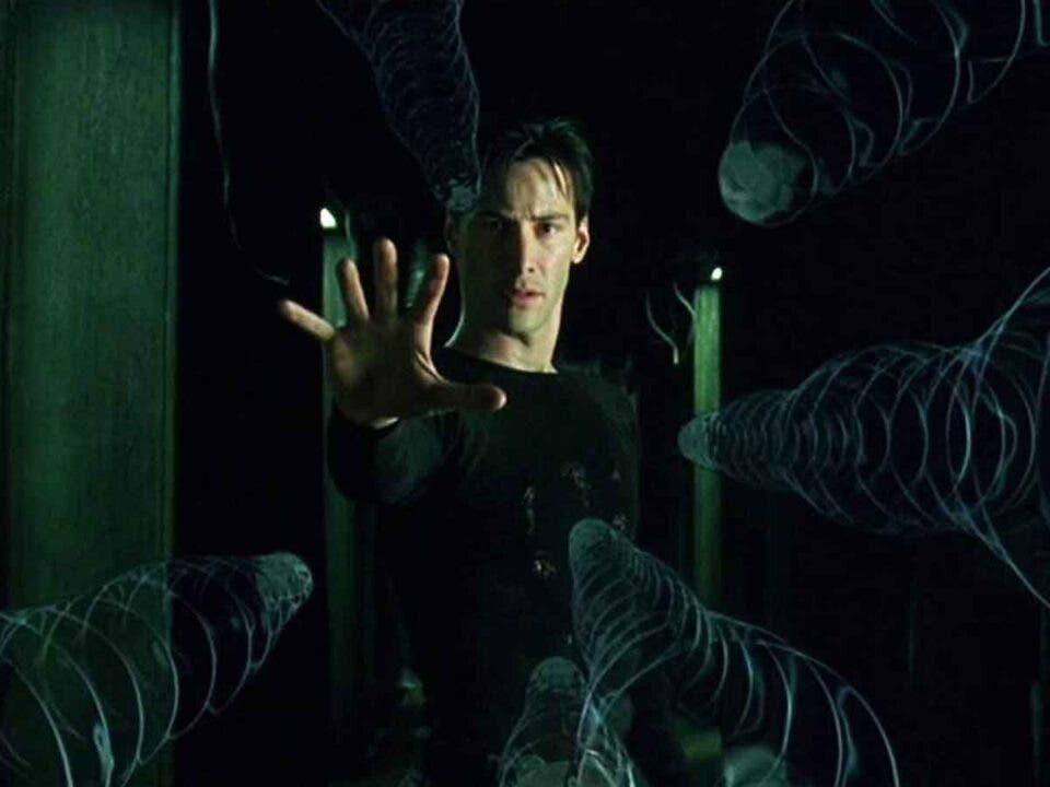 Matrix 4 romperá el cine como lo hizo la película original de 1999