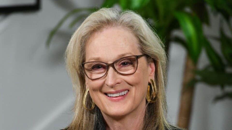 ¿Meryl Streep se suma al Universo Cinematográfico de Marvel?