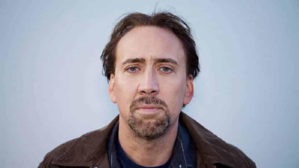 Nicolas Cage prometió que nunca se retirará del cine