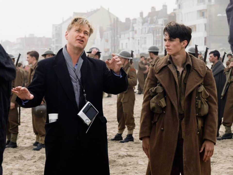 Esto es lo que se sabe de la próxima película de Christopher Nolan