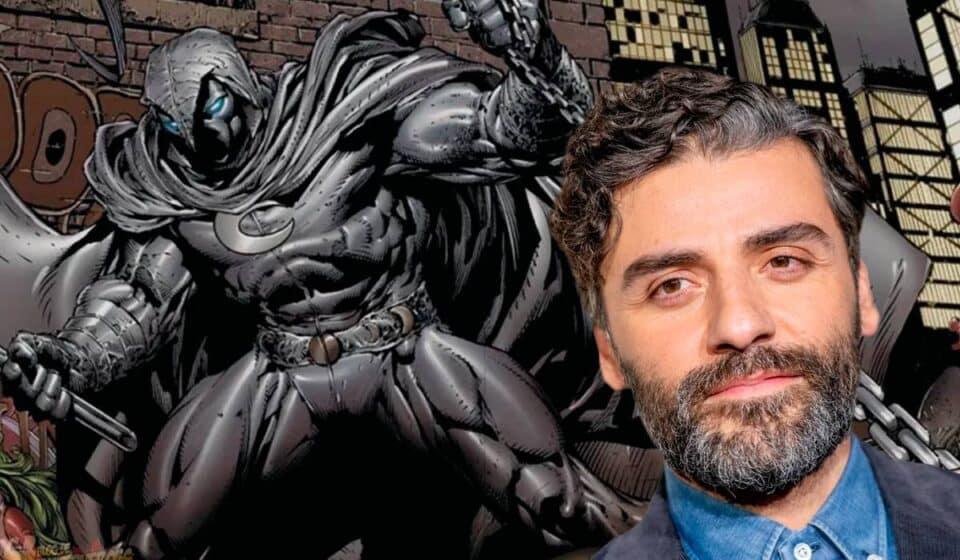 """Oscar Isaac aseguró que Moon Knight es el """"mejor riesgo"""" de su carrera"""