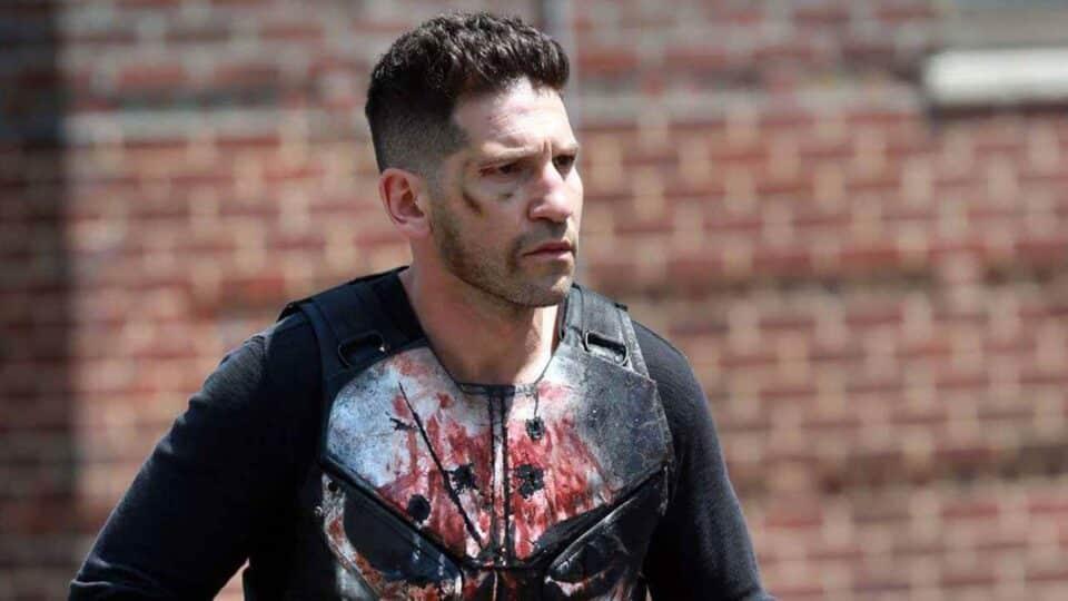 ¿Jon Bernthal volverá en el papel de Punisher al UCM?