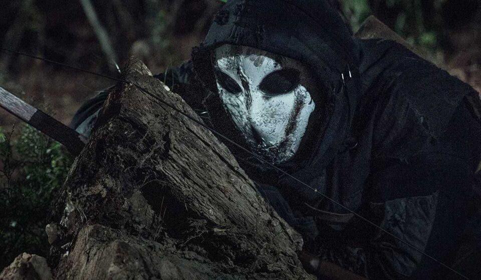 The Walking Dead: Así fue el regreso de los Reapers