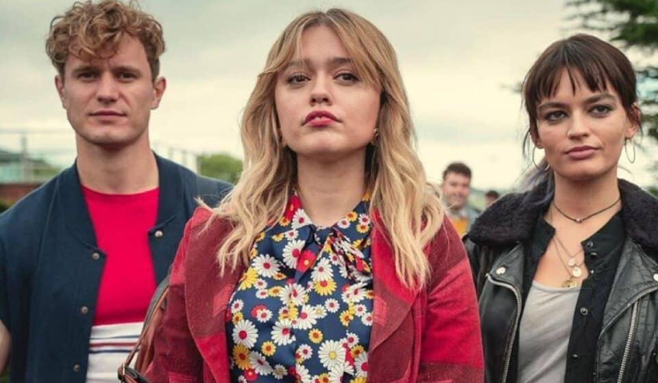 Sex Education presentó el trailer de su tercera temporada
