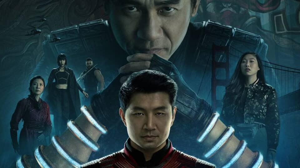 """En Marvel siente cierta preocupación por la """"oscuridad"""" de Shang-Chi"""
