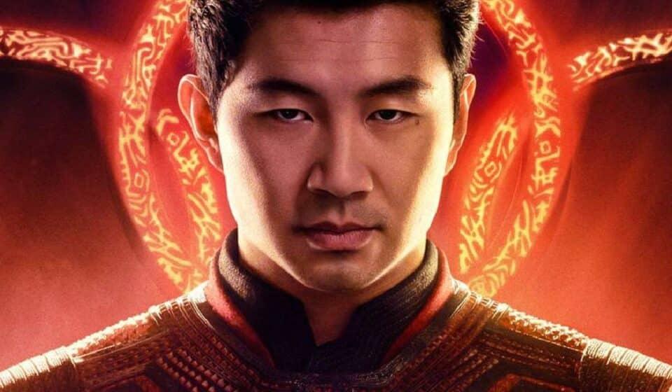 Entrevista a Simu Liu, protagonista de Shang-Chi y la leyenda de los diez anillos