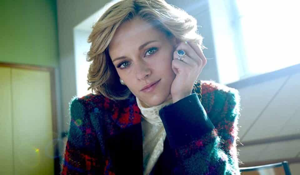 Kristen Stewart cada vez más cerca del premio Oscar