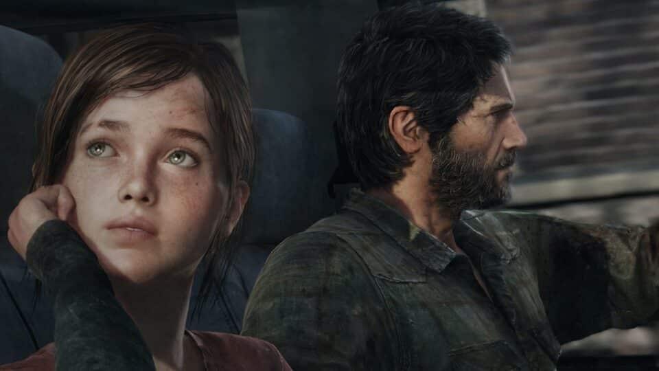 The Last of Us: Primera imagen de Joel y Elli en la serie de HBO