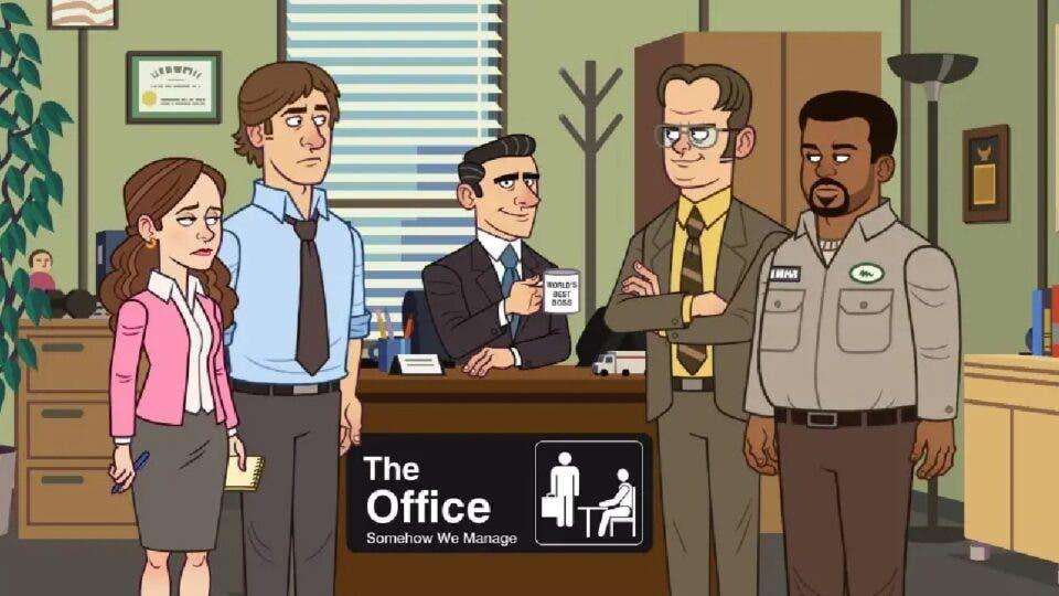 The Office tendrá su propio videojuego: ¿Cómo será?