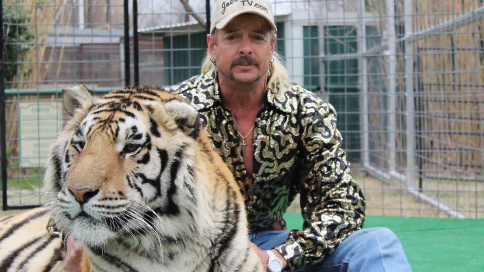 Netflix anunció cuándo llegará la segunda temporada de Tiger King