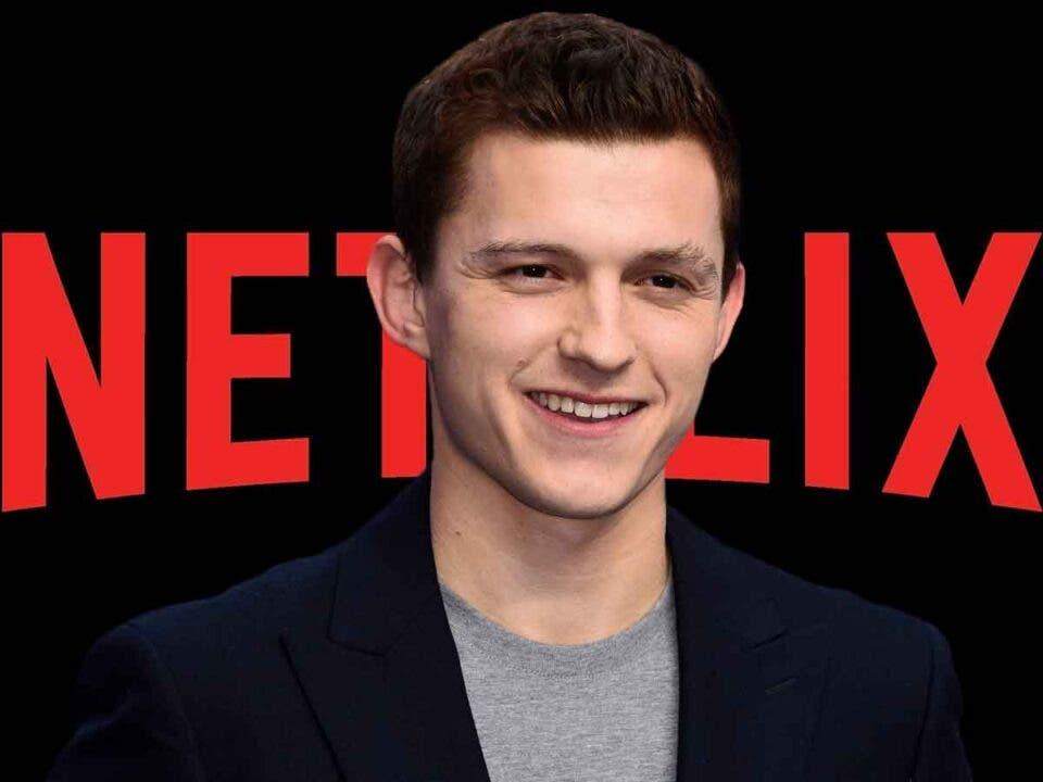 Tom Holland Netflix