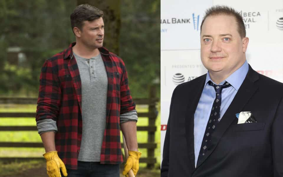 Tom Welling vuelve a The CW, pero no como Superman
