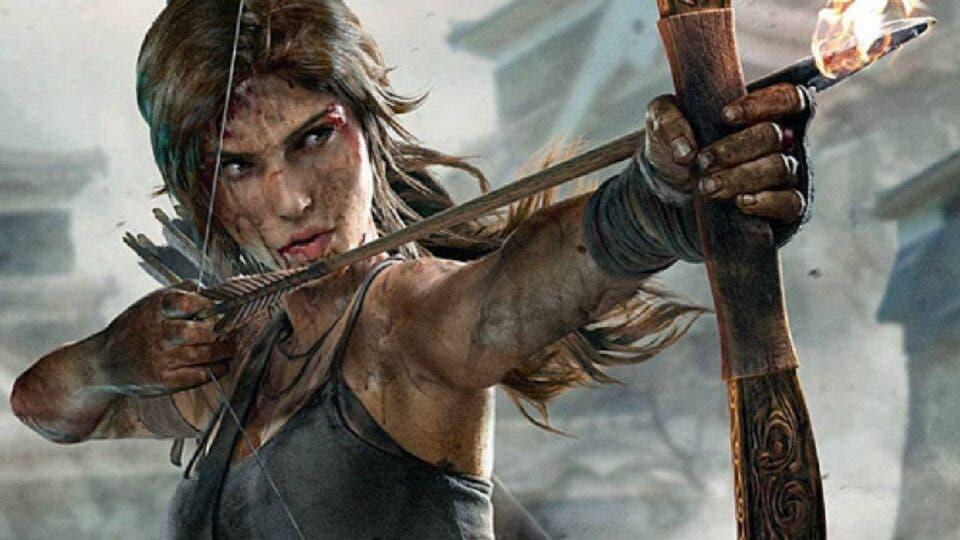 Tomb Raider: La serie animada de Netflix encontró a su Lara Croft