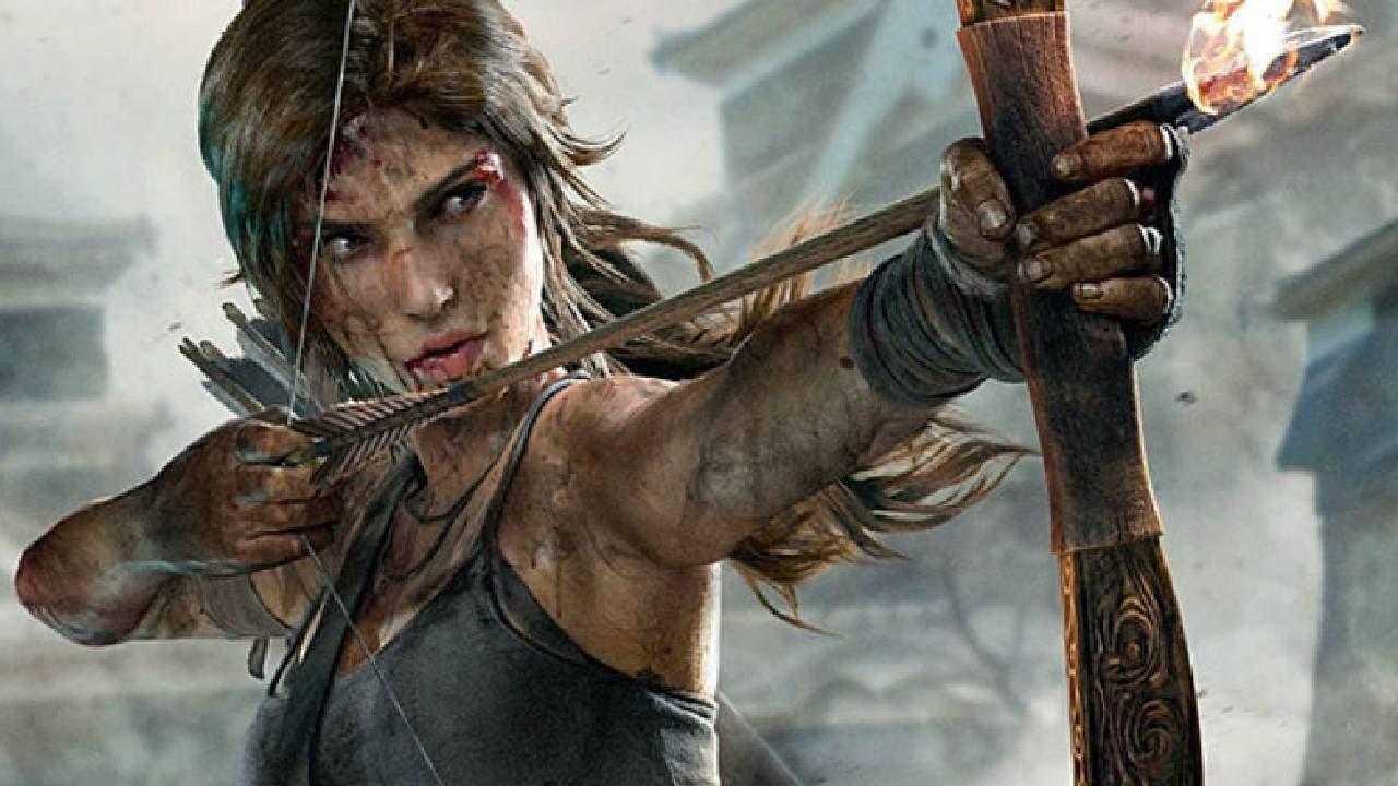 Marvel actress to play Lara Croft in Tomb Raider animated series