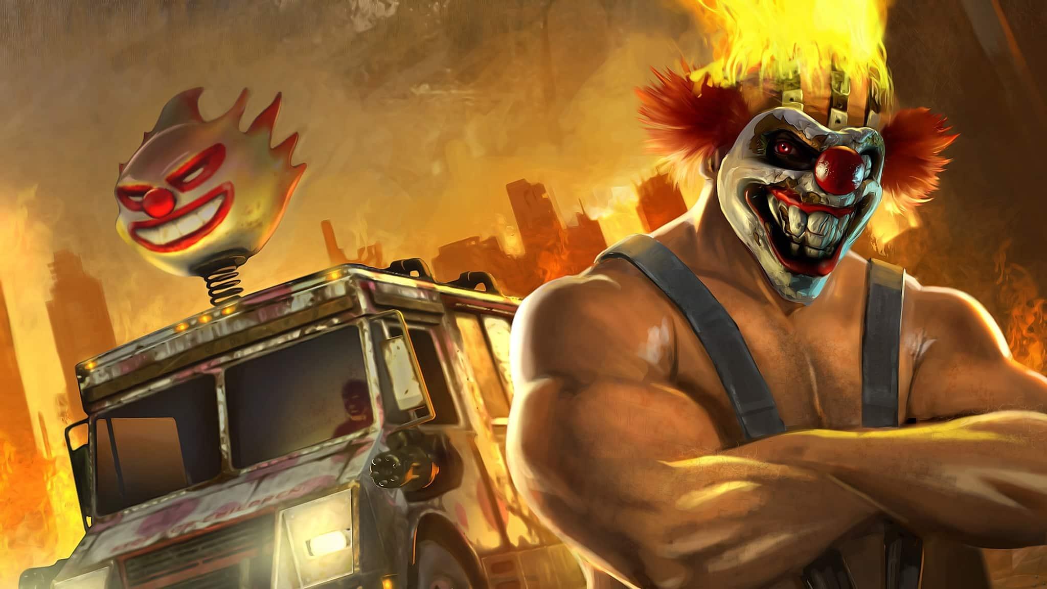 Anthony Mackie protagonizará el live-action de un videojuego