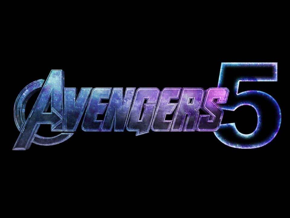 Vengadores 5 Marvel Studios