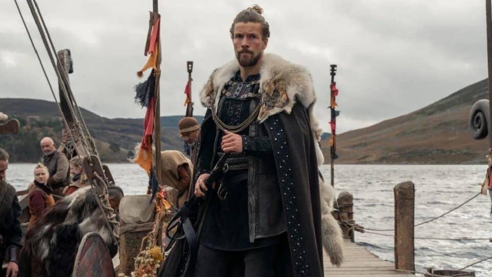 Vikingos: Valhalla. ¡Primer adelanto sobre el spin-off de Netflix!