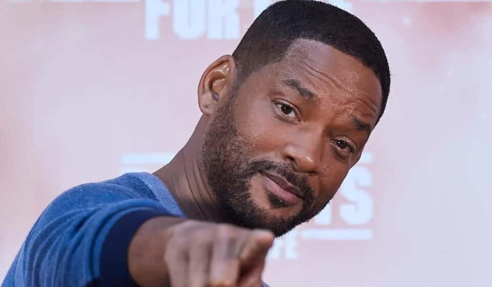 ¿Will Smith podría competir por un premio Oscar?
