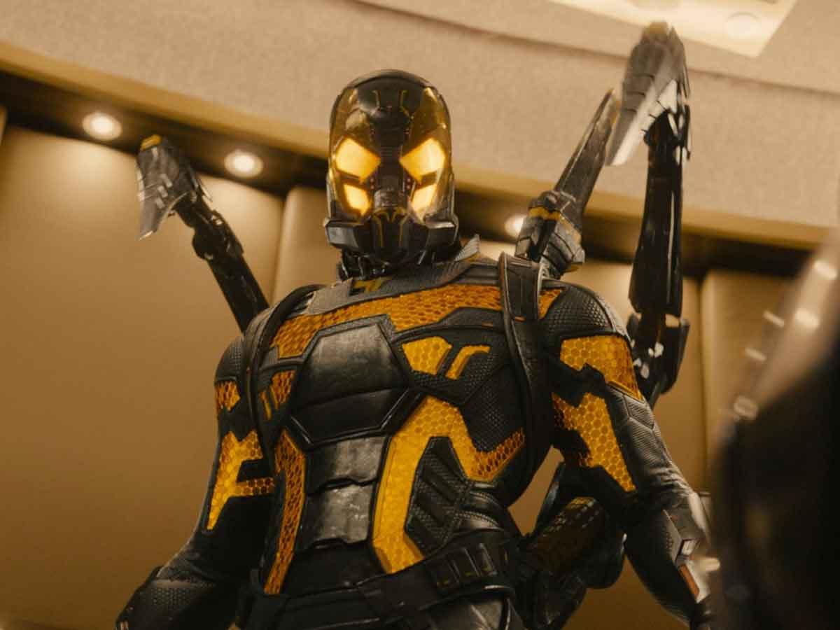 yellowjacket marvel studios