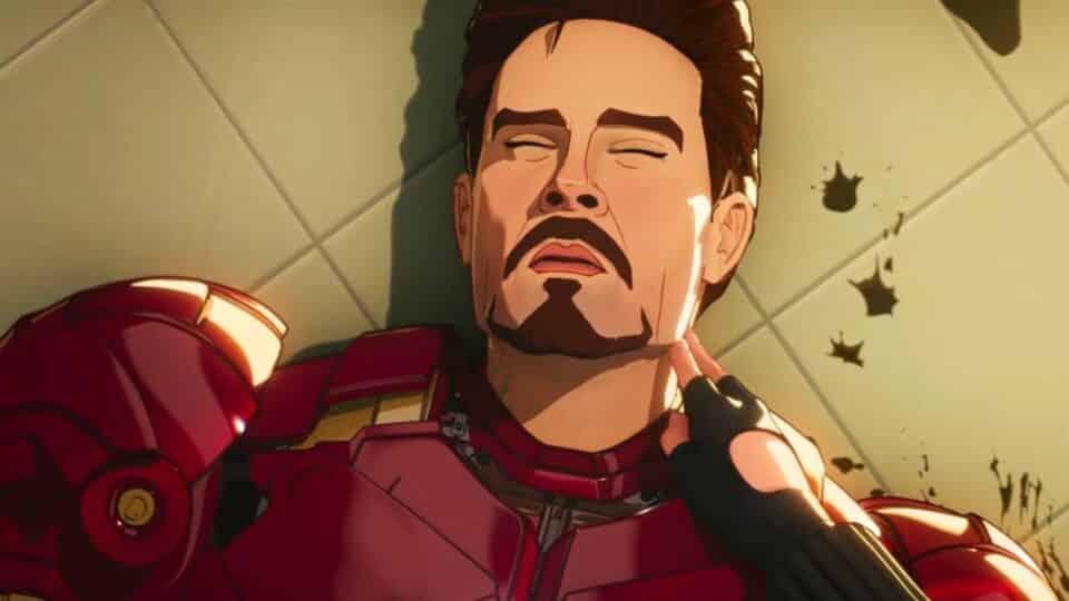 What If promete no matar más a Tony Stark