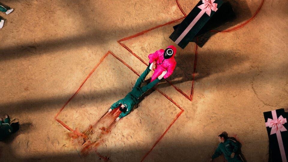 Creador de El Juego del Calamar habla de la trama de la segunda temporada