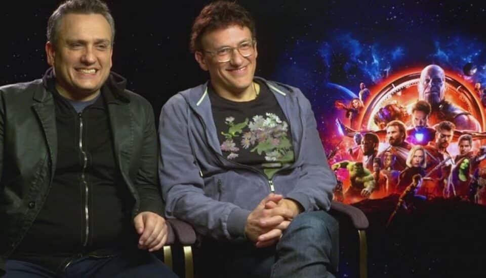 ¡OFICIAL! Los hermanos Russo preparan otra película para Marvel