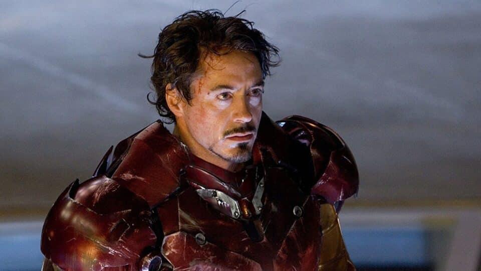 Tras su salida del UCM, Robert Downey Jr. habla de Iron Man