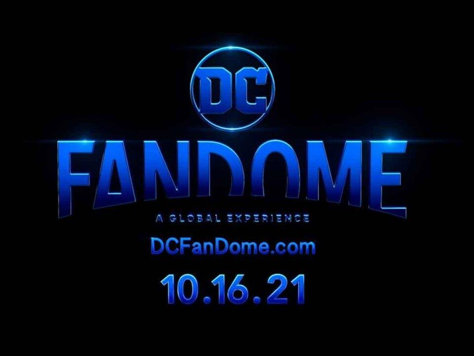 DC FanDome DC Comics