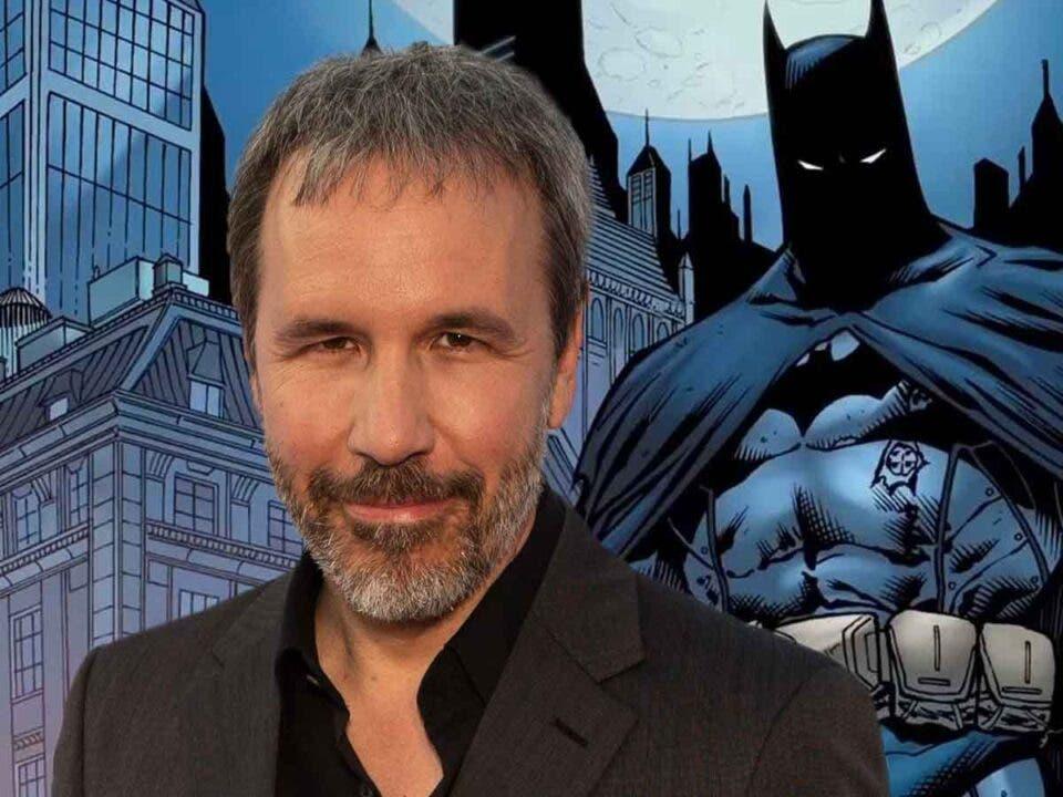 Denis Villeneuve Batman