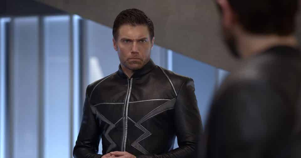 Este actor ya estuvo en Marvel y quiere ser Gambito