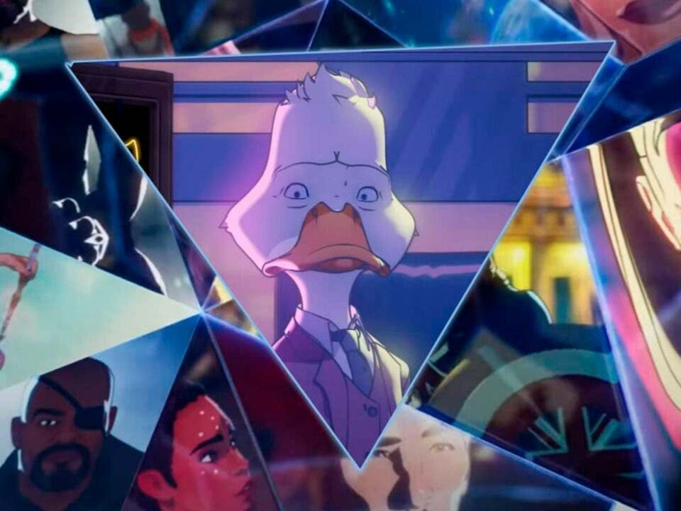 Howard el pato podría regresar a Marvel Studios en serie animada
