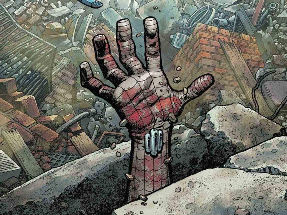 Spider-Man tendrá grandes cambios a partir de enero