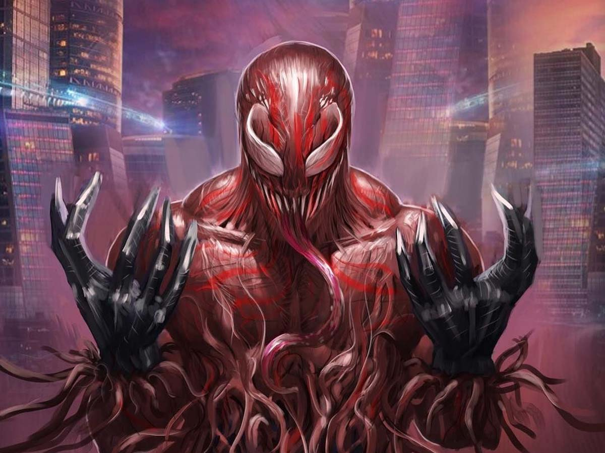 Filtrado el villano de Venom vs Spider-man