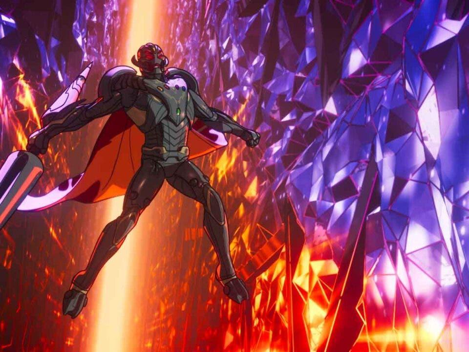 What if...? podría estar conectada con Doctor Strange y el multiverso de la locura