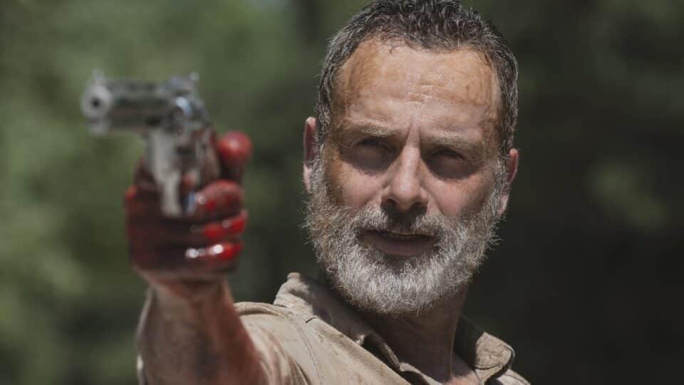 The Walking Dead: Andrew Lincoln reveló cuál es su episodio favorito