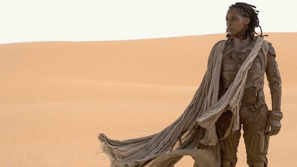 Dune: ¿Por qué le cambiaron el sexo a un personaje de la historia?